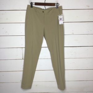 New Michael Kors Miranda Pant Amirage Stretch